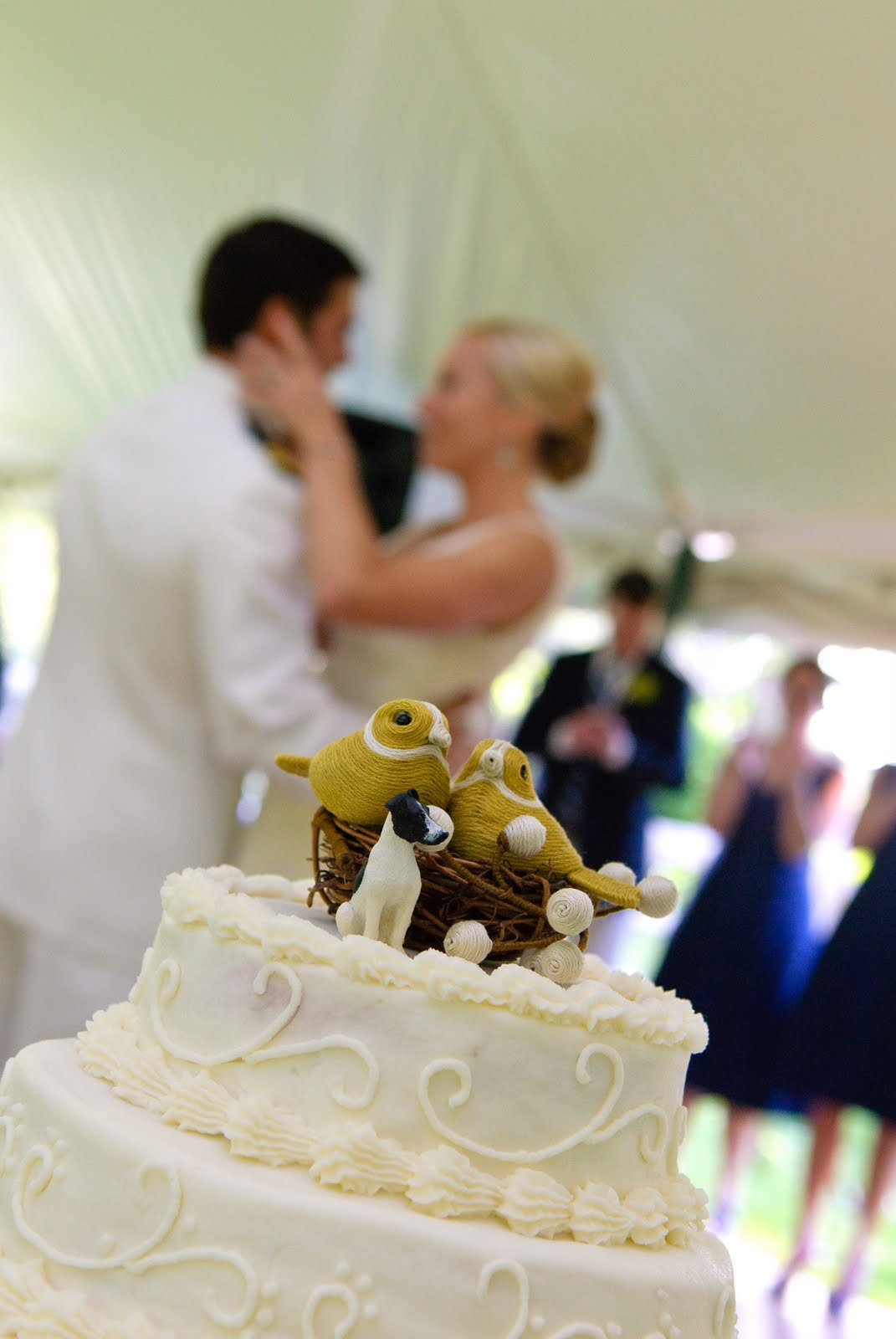 gluten-free wedding: what