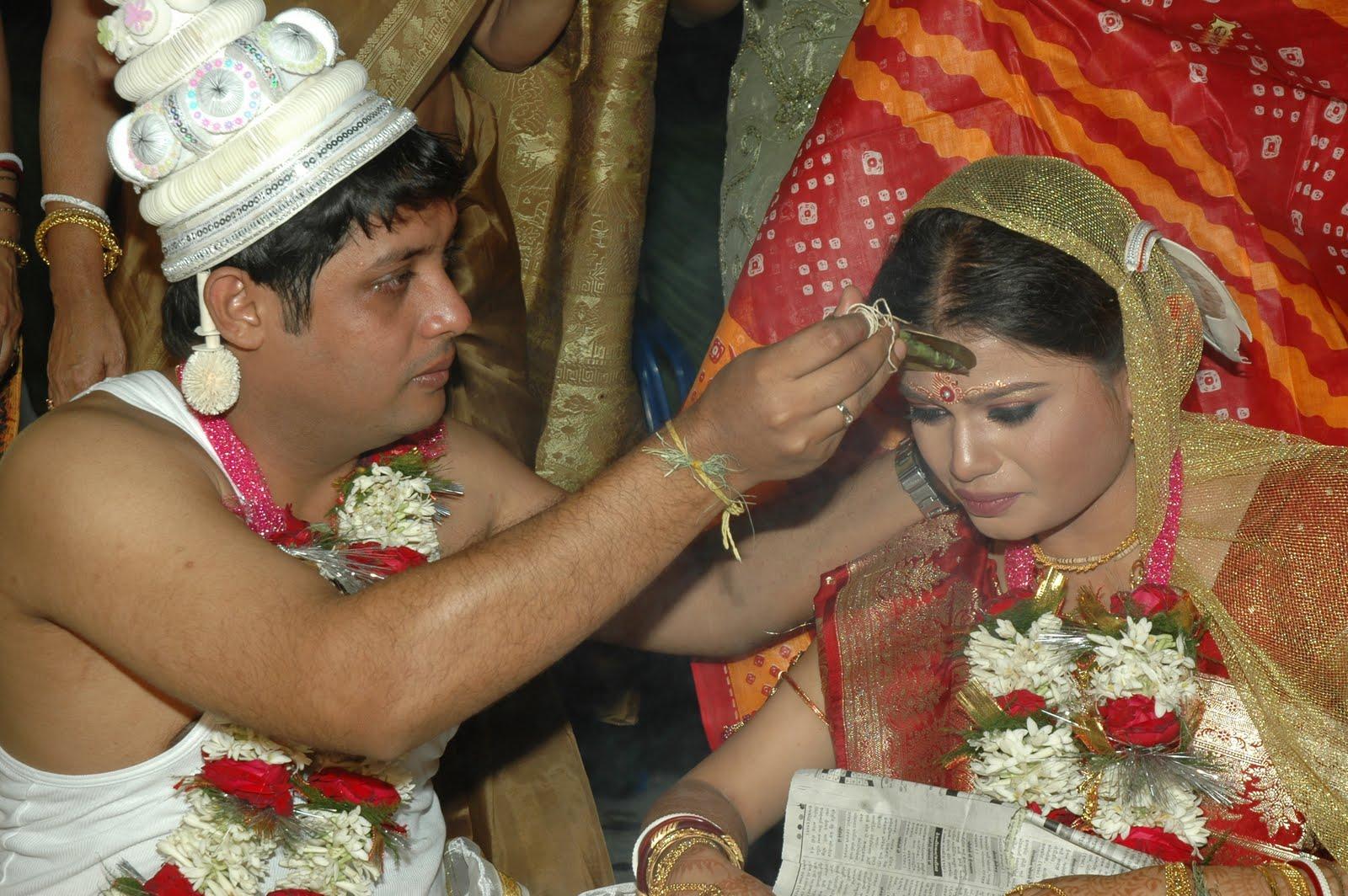 hd bengali wedding cards
