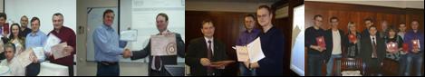 Тренинги Управлению проектами по стандарту PMI PMBOK