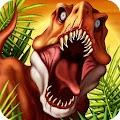 APK Game DINO WORLD Jurassic builder 2 for BB, BlackBerry