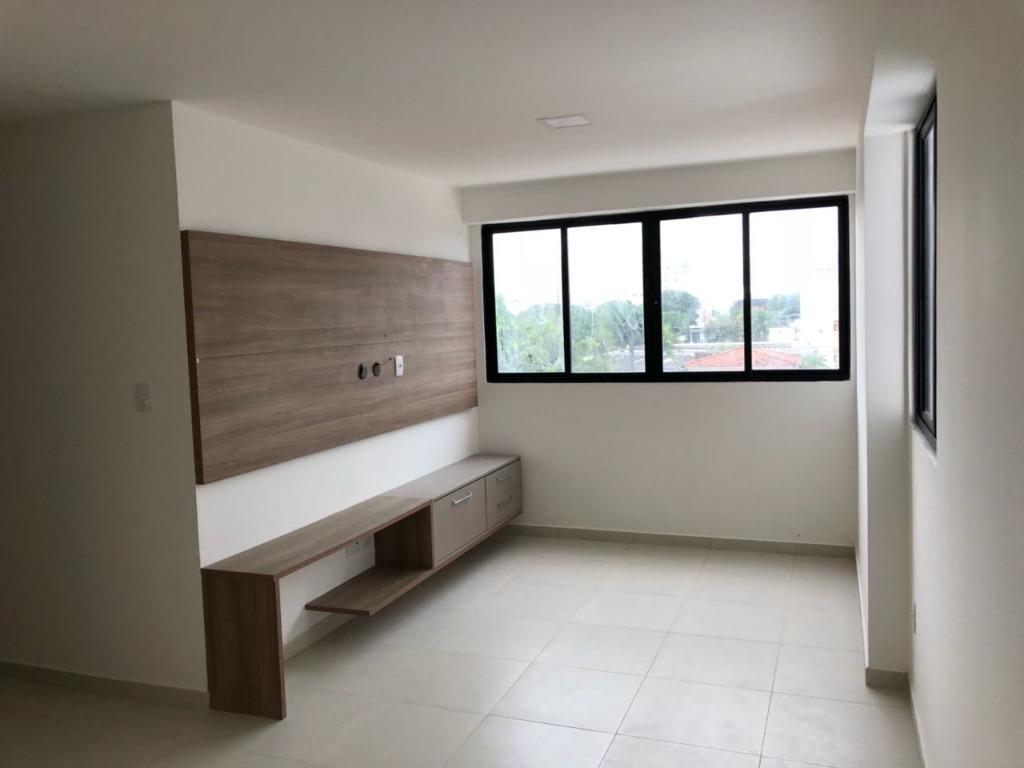 Apartamento residencial à venda, Expedicionários, João Pessoa.
