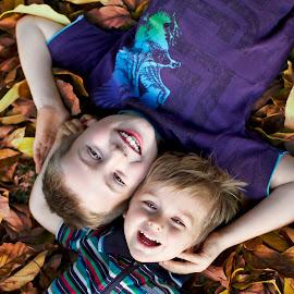 by Vanessa Kruger - Babies & Children Child Portraits