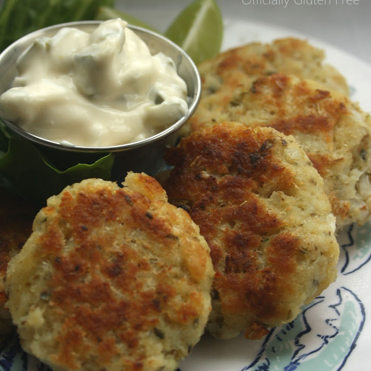 crab cakes gluten free from officially gluten free added by lyndsay 8