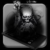Ace Black Cool Skull APK for Bluestacks