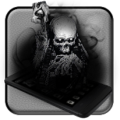 App Ace Black Cool Skull apk for kindle fire