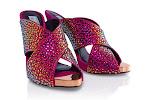 glam sandal