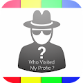 Download Who watching my profile daily? APK