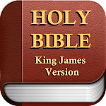 Holy Bible King James Version 1.0.0 Apk