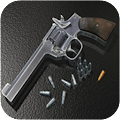 Guns simulator APK for Bluestacks