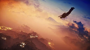 New Just Cause 3 gameplay trailer features all of the destruction