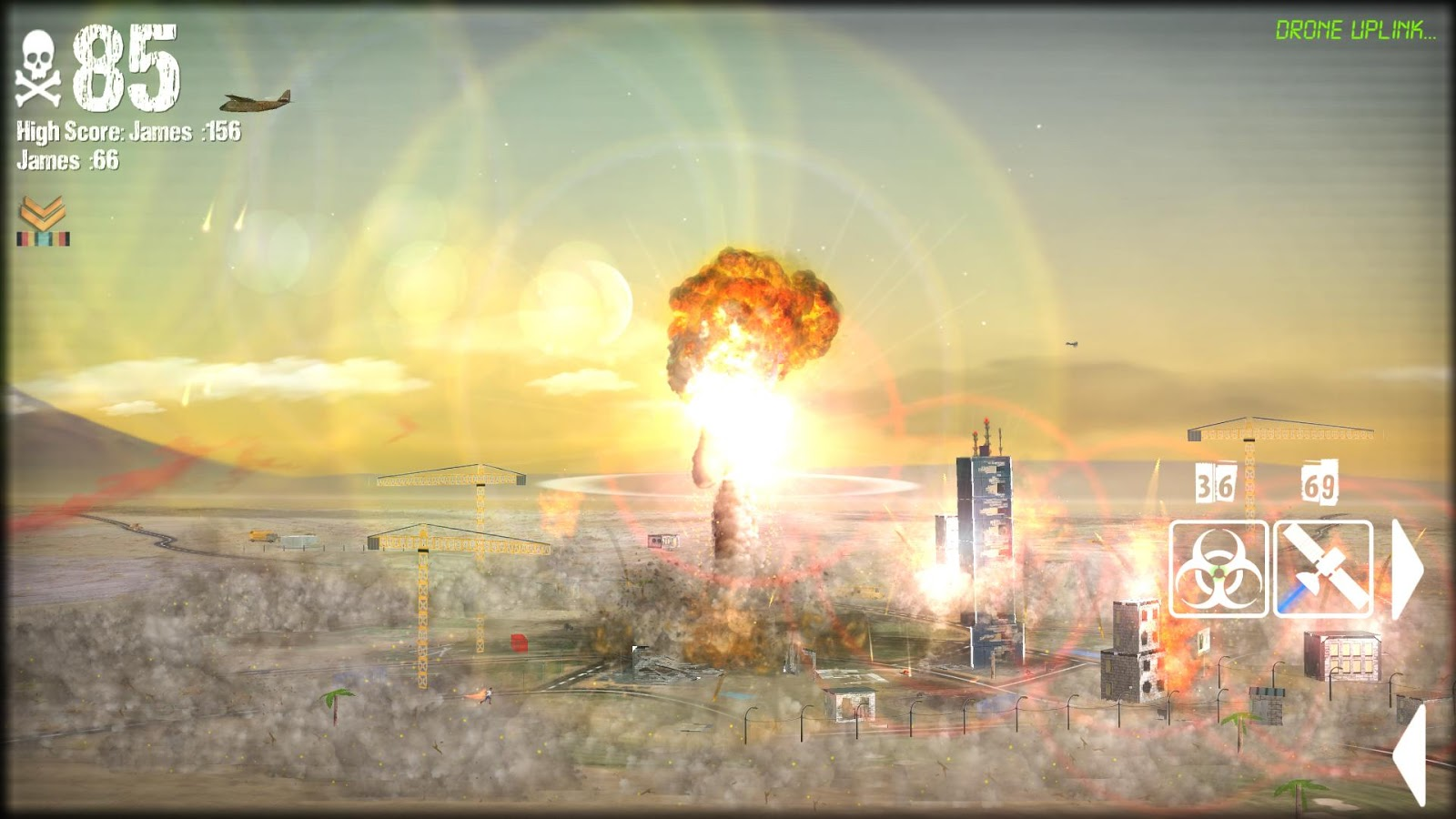 Nuke Em All Screenshot 4