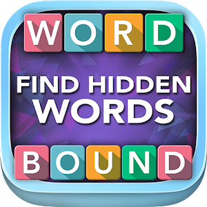 Word Bound - Free Word Puzzle Games New App on Andriod - Use on PC