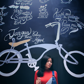 Just My Imagination by Tofan Wisuda Nova - People Fashion ( lahatphotographer, indonesia, lahat, fotograferlahat, photofan )