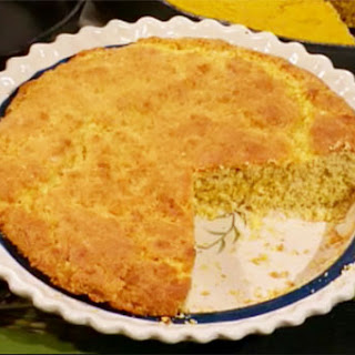 Sweet Cornbread With Corn Kernels Recipes