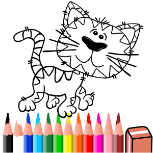 Coloring Objects2 For Kids APK