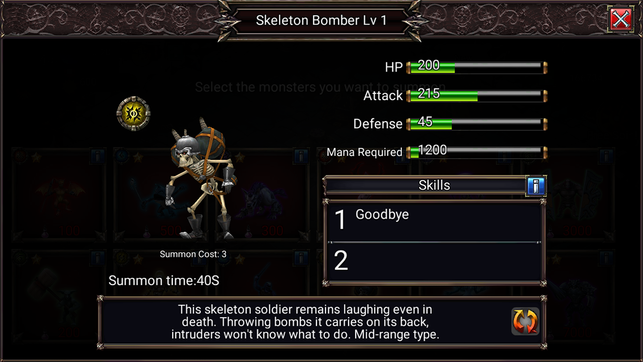 Fortress Legends Screenshot 14