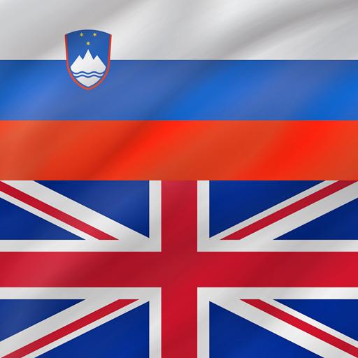 Android aplikacija Angleščina - Slovenščina : Slovar & Učenje na Android Srbija