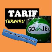 TARIF TERBARU GO-JEK APK for Bluestacks