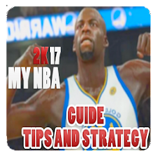 Guide For MyNBA2K17