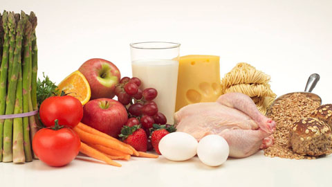 Health Tips: Nutritious and Healthy food