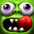 APK Game Zombie Tsunami for BB, BlackBerry