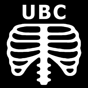 UBC Radiology for Android