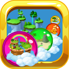 Bubble Shooter Island