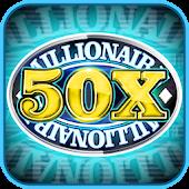 Download Millionaire 50x Slot Machine APK to PC