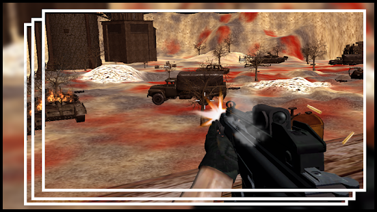 Army Sniper Shooting Games- screenshot thumbnail