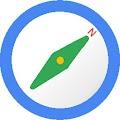 App Compass APK for Kindle