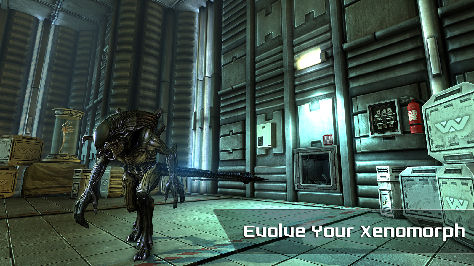 AVP: Evolution Screenshot 2