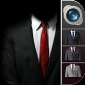 Smoking Photo Maker: Suit Cam