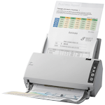 Documents / Books scanning service