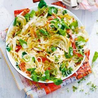 Ricotta Ham Pasta Recipes