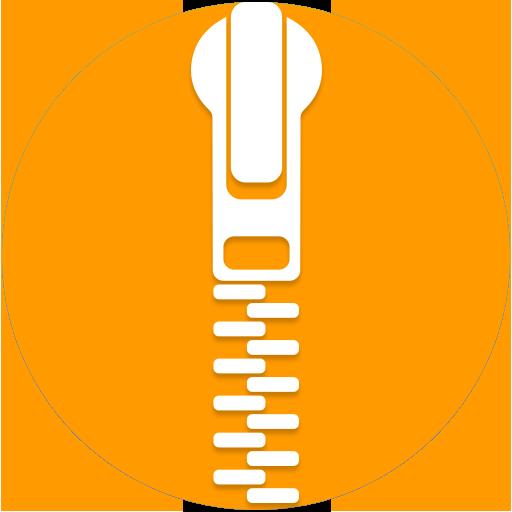 Zip Unzip Files and Folders - File Compressor APK Cracked Download