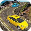 Crazy Taxi Mountain Driver 3D Games APK for Ubuntu
