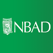 App NBAD Mobile Banking APK for Kindle
