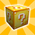 App Lucky block Mod for MCPE APK for Kindle