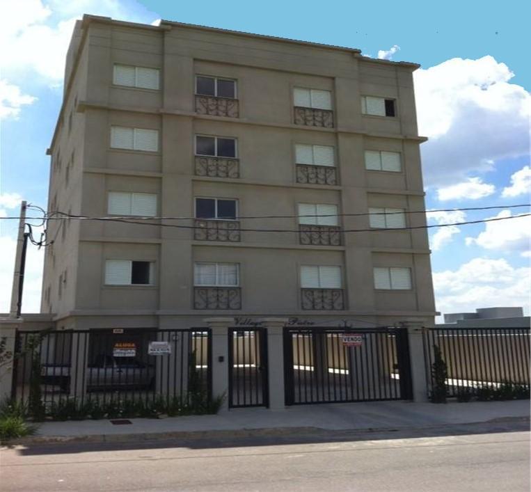 Apartamento com 1 dormitório à venda, 41 m² por R$ 210.000 - Itu Novo Centro - Itu/SP