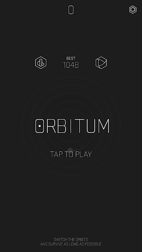 Orbitum - screenshot