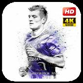 Toni Kroos Wallpapers HD APK for Bluestacks