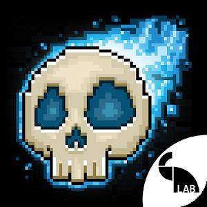 Cover art Just Bones