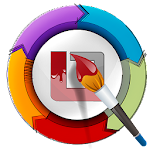 Linpus Colorfull Stitch Theme Icon