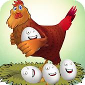 Egg Farm - Chicken Farming APK for Ubuntu