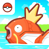 Download Pokémon: Magikarp Jump APK to PC