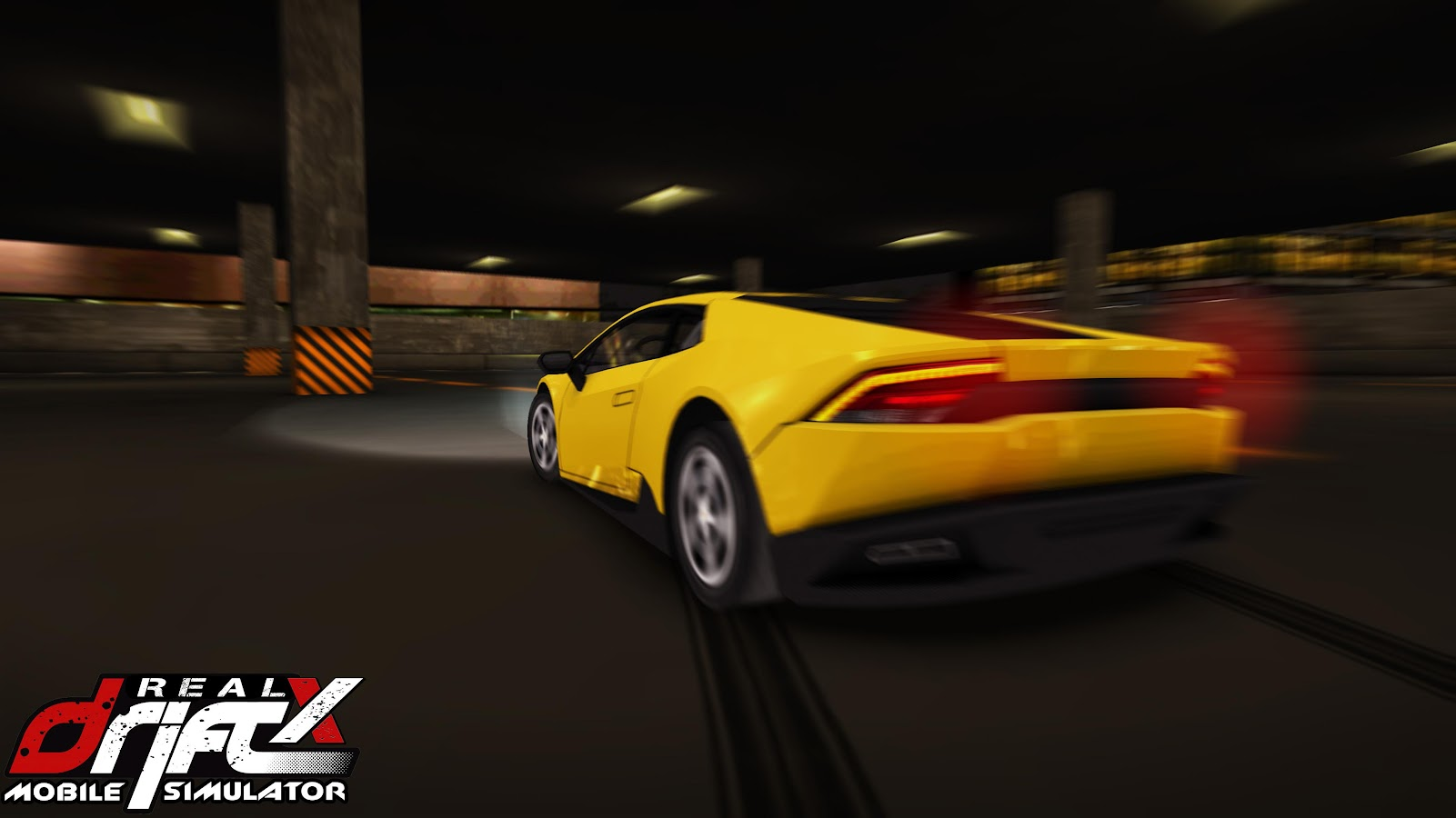 Real Drift X Car Racing Screenshot 11