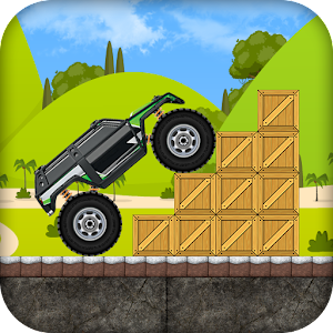 Monster Trucks Game For Kids 3