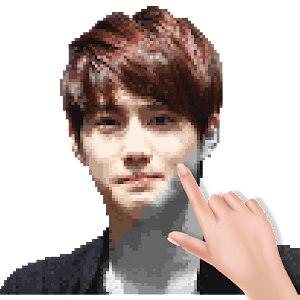 Pixel Art KPOP Pictures Coloring : Color by Number For PC / Windows 7/8/10 / Mac – Free Download