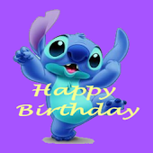 Game Happy Birthday - Stitch apk for kindle fire