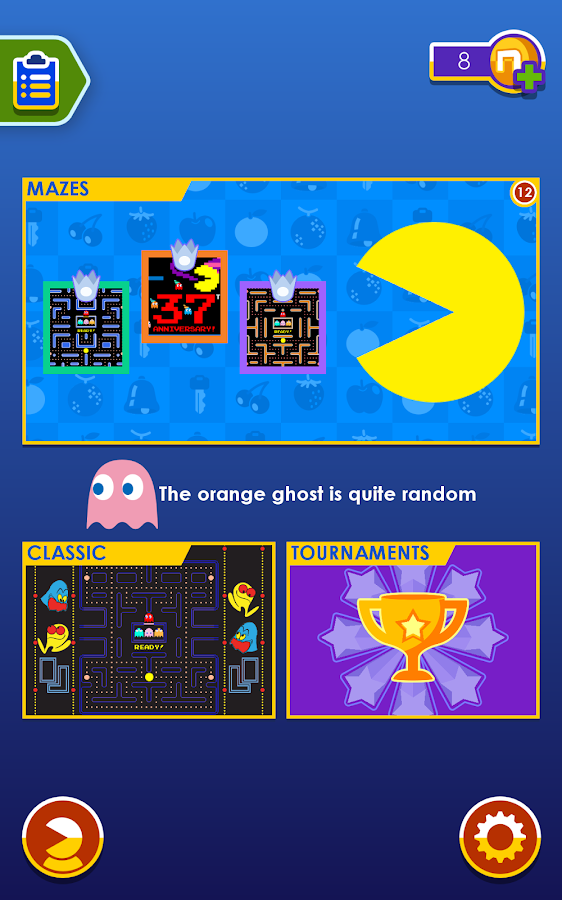 PAC-MAN Screenshot 6